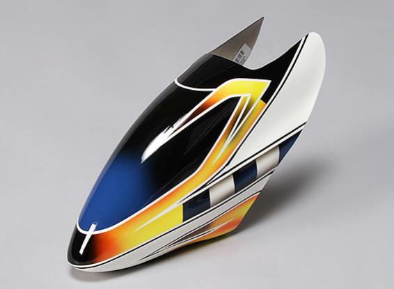 Turnigy High-End Fiberglass Canopy for Trex 450 Sport