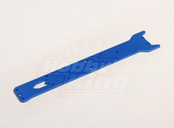 Alloy Upper Deck Rear - Turnigy Trailblazer XB and XT 1/5
