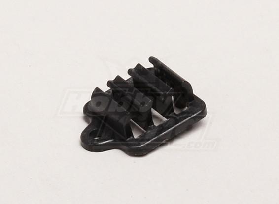 Wire Mount - Turnigy Trailblazer 1/8, XB and XT 1/5