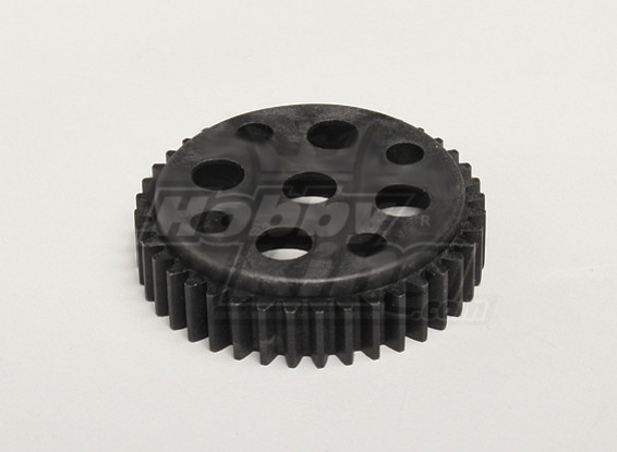 Spur Gear 40T - Turnigy Titan and Thunderbolt 1/5