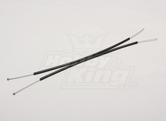 Brake Cable (2pcs/bag) - Turnigy Twister 1/5