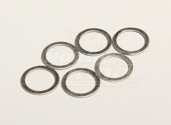 Nutech Washer 16*12.2 - Baja 260 and 260S