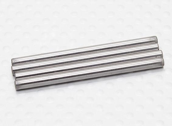 Pin For Bracket C (4pcs) - A2038 & A3015