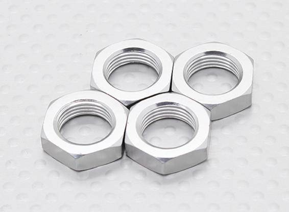 Wheel Hex Nuts (4pcs) - A2038 & A3015