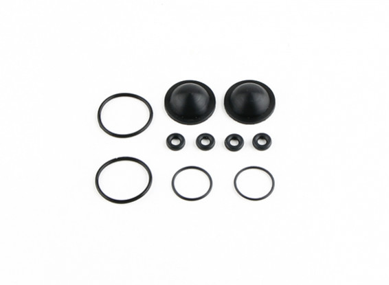 Shock Seal And Diaphram Set - A3015