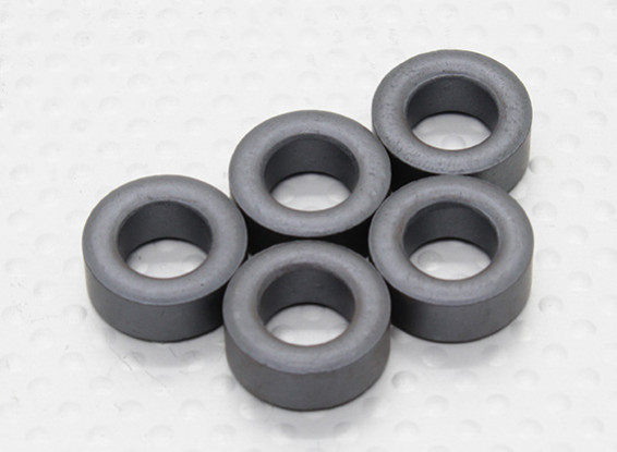 Soft Ferrite Rings 16x7x9 (5pc)