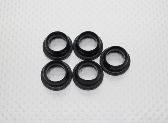 1/8 Scale Silicone Manifold Seal - M  (5PC)