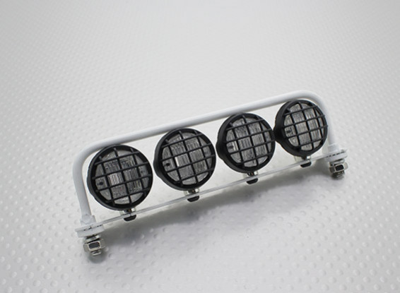 Crawler/Truck Light Bar Set with LED's (White)
