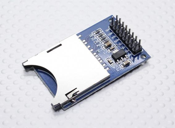 Kingduino SD Card Module Slot Socket Reader