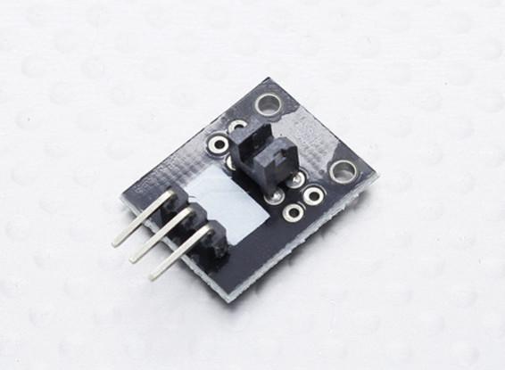Kingduino Compatible Light Refringent Circuit Breaker Module