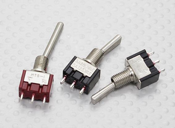 Switches - Turnigy 9XR Transmitter (3pcs)