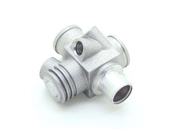 Carburetor Body - 07 Engine