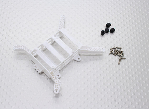 Battery frame - Walkera QR W100S Wi-Fi FPV Micro Quadcopter