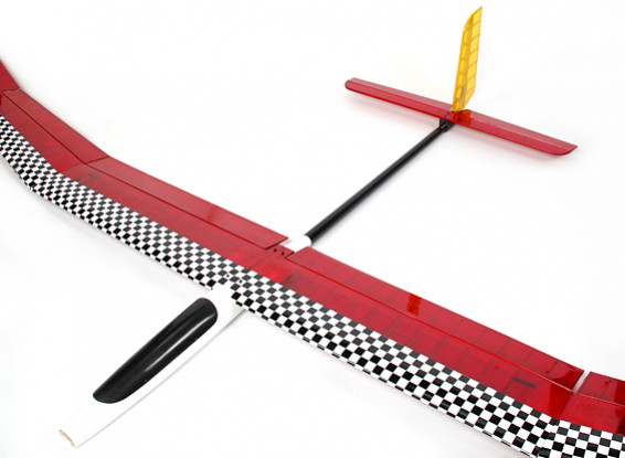 Aether 3700 EP Glider Balsa/Composite 3715mm (ARF)