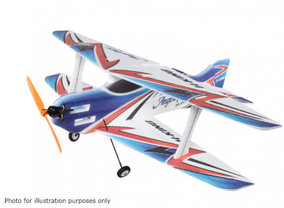 HobbyKing Angelbipe 3D EPP 820mm (Kit)