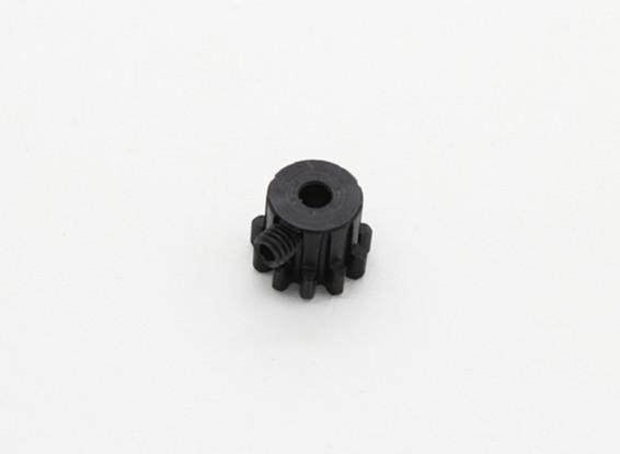 11T/3.175mm M1 Hardened Steel Pinion Gear (1pc)