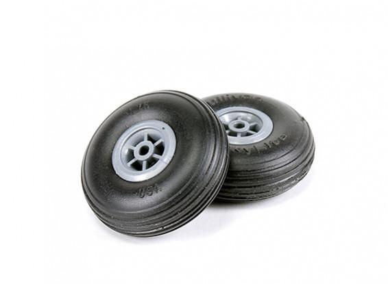 Sullivan Skylite Wheel 1 3/4inch (44mm) 1 Pair