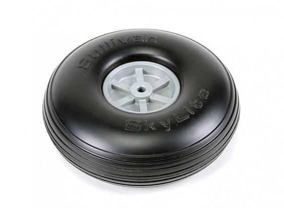Sullivan Skylite Wheel 4 1/2inch (114mm) 1pc