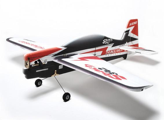 Sbach342-1100 Profile 3D EPP 1100mm (KIT)