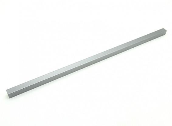 RotorBits Anodized Aluminum Construction Profile 300mm (Gray)
