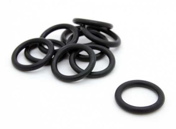 Multi Purpose O-Rings / Prop Saver Bands (10pcs)