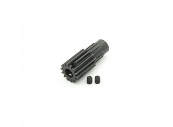 RJX X-TRON 500 14T Motor Pinion Gear suits 1600KV Motor # X500-EP14T