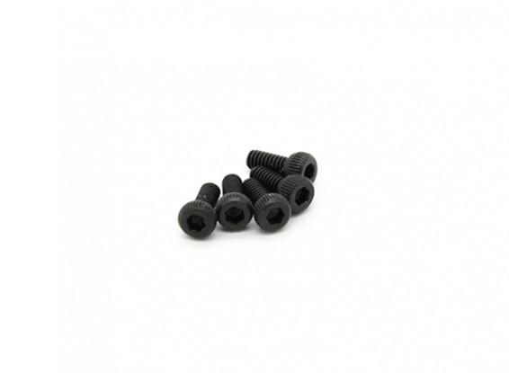 RJX X-TRON 500 M2 x 5mm Socket Head Screw # X500-8016 (5pcs)