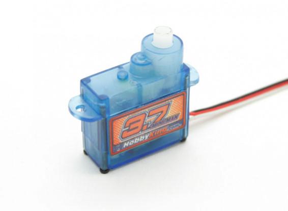 HobbyKing® Micro Servo 0.4kg / 0.10sec 60deg /  3.7g