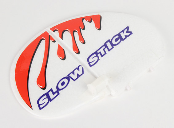 Hobbyking® ™ Slow Stick 1160mm - Replacement Vertical Fin