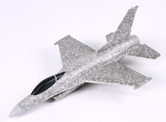 HobbyKing X16 Jet EPO Chuck Glider