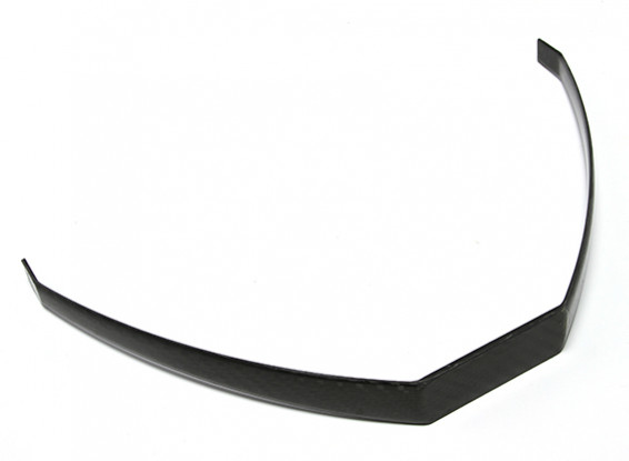 Carbon Fiber Landing Gear 195mm for Yak 26CC