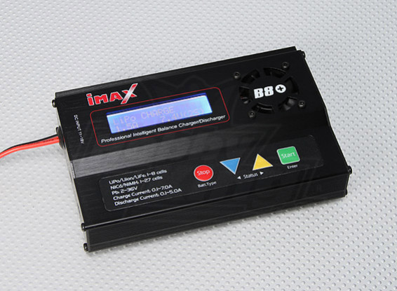 Genuine IMAX B8plus Charger/Discharger 1-8 Cells