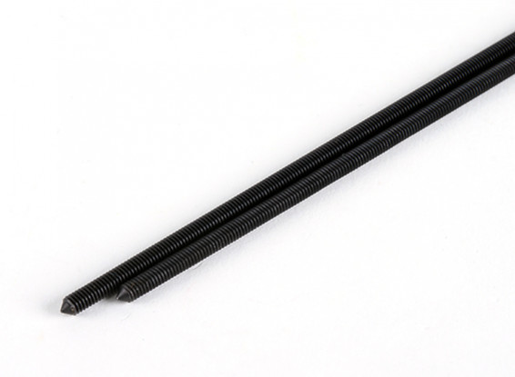 M2 All Thread Rod 300mm (2 pieces)