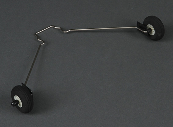 HobbyKing® Bixler 3 Trainer 1550mm - Replacement Landing Gear