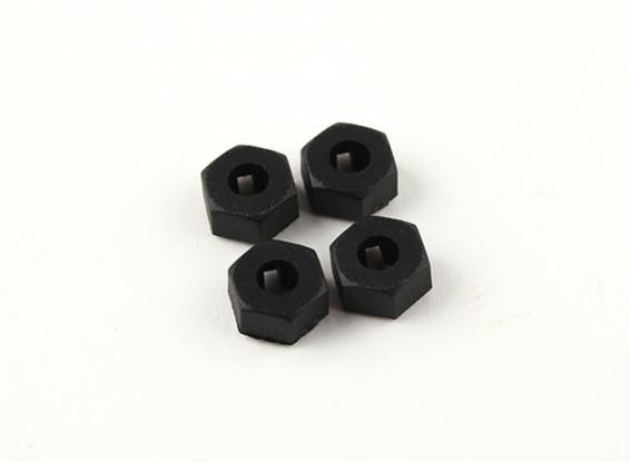 Wheel Hub (4pcs) - A3011