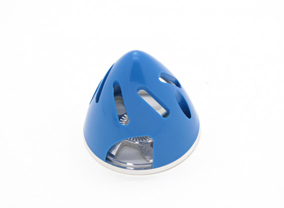 Turnigy Turbo Spinner (51mm) Blue