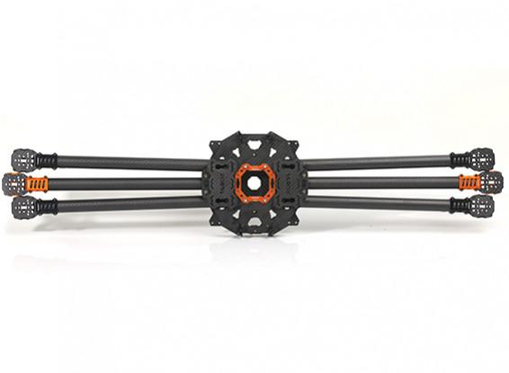 Tarot T810 Hexa-Copter Carbon Kit
