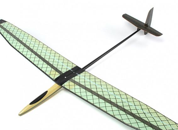 HobbyKing 1.5M DLG V2 Composite 1500mm (ARF)