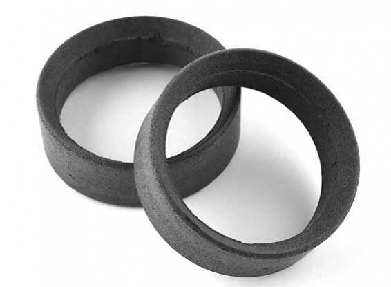 Team Sorex 24mm Molded Tire Inserts Type-A Firm (2pcs)