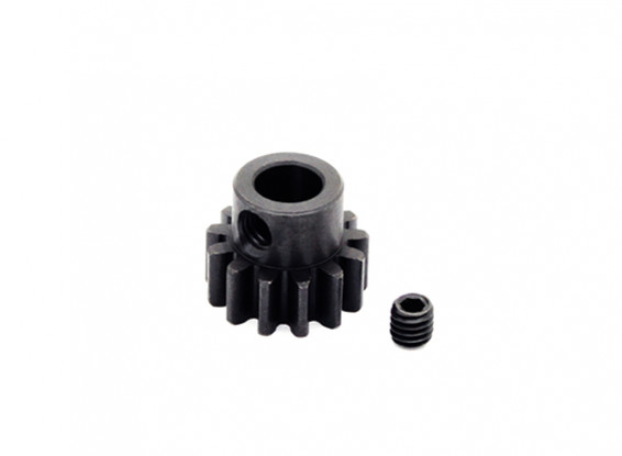 Hardened Helicopter Pinion Gear 6mm/1.0M 13T (1PC)