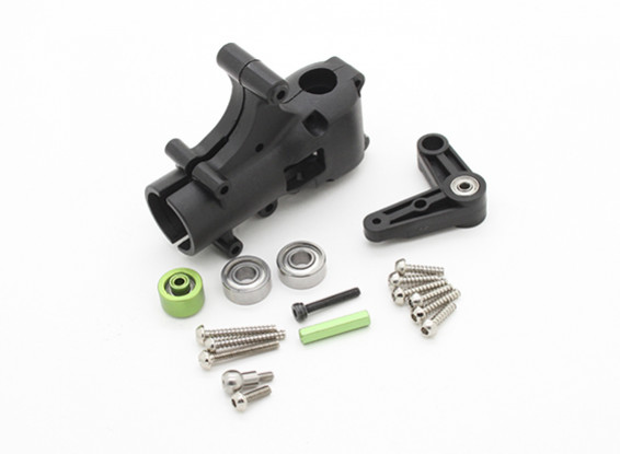 Assault Reaper 500 - Rotor Case Assembly (Counter-Clockwise) (REAPER500-Z-07)
