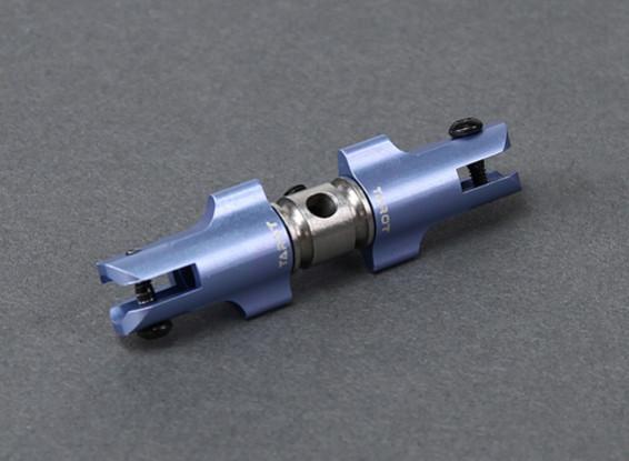 Tarot 480 Sport Metal Tail Rotor Assembly - Blue (TL48006)