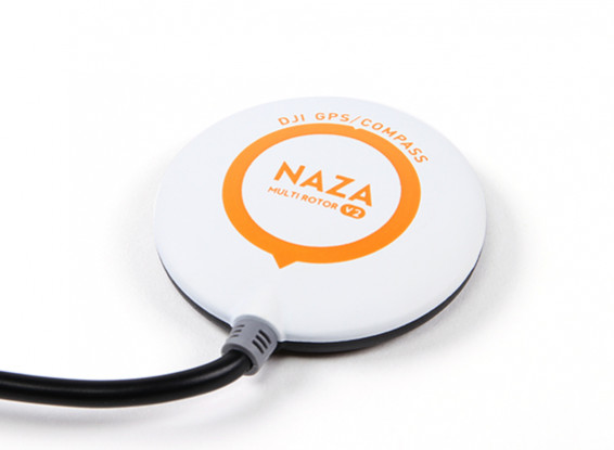 DJI Naza-M V2 GPS / Compass Module (1pc)