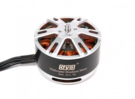 DYS Series BE 4715-330KV Brushless Outrunner for Multirotors