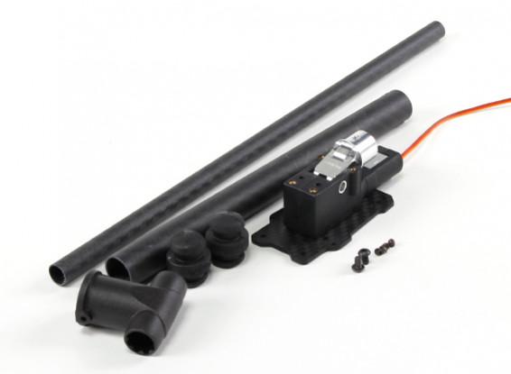 Tarot Small ElectricRetractableLanding GearGroup Set