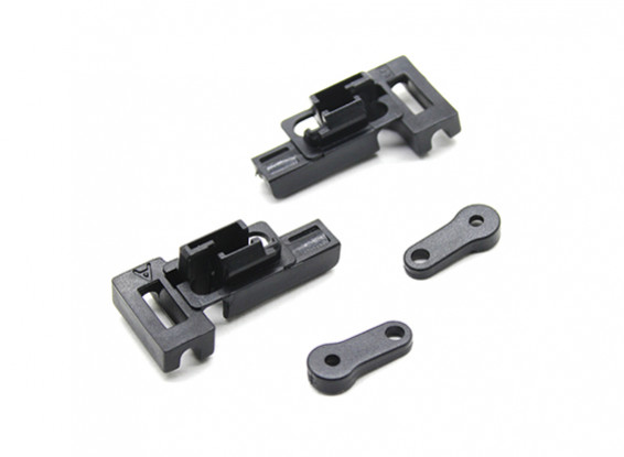 Walkera Scout X4 - Replacement Antenna Clamp Set