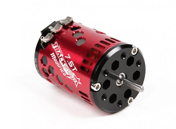 TrackStar 7.5T Sensored Brushless Motor V2 (ROAR approved)