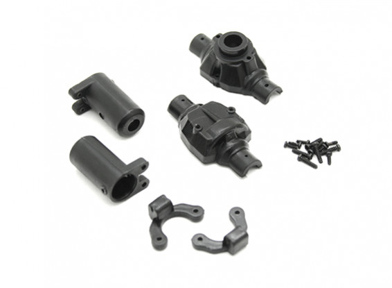 Rear Axle Case - OH35P01 1/35 Rock Crawler Kit