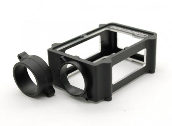 Quanum Super-Light Alloy Case for Mobius Action Cam