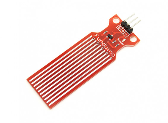 Water Sensor Module for Arduino